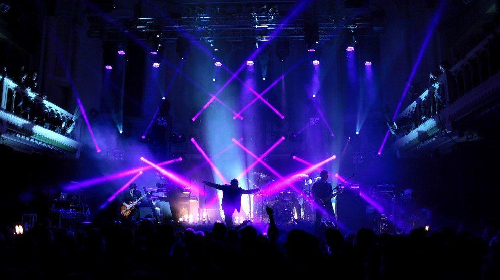 Pillole di musica live